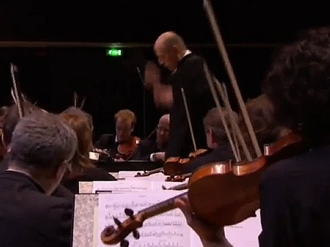 Shostakovich - Symphony No. 5 | Orchestre de Paris, Paavo Järvi [HD]