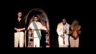 KHATAWAT -TROUPE DE THEATRE-Maydoum Hal - 2012-MAROC