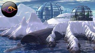 НЕВЕРОЯТНЫЕ факты об Антарктиде которые знает далеко не каждый