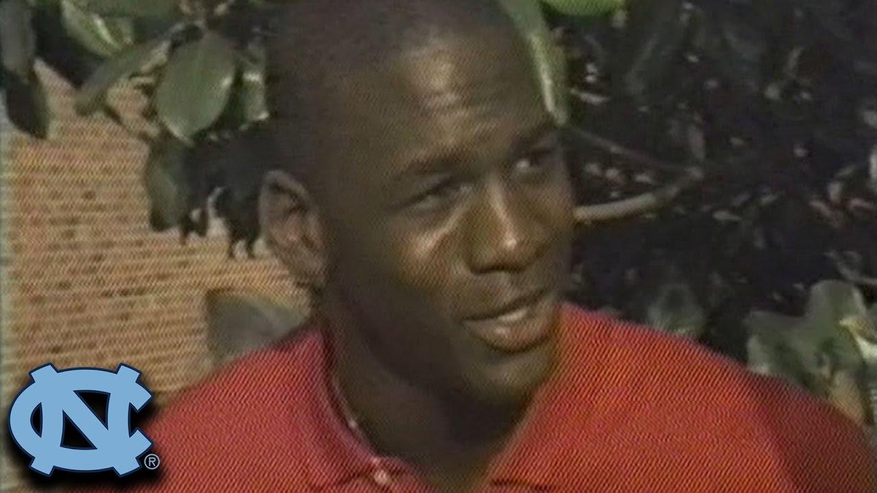 cf81af1d0a2 Michael Jordan Archives: Key Factor To UNC's 1982 National Title ...