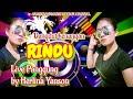 Banyak Diminati Lagu Dangdut Rindu Cipt Achmad Vad  Populer