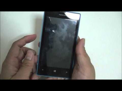Review Nokia Lumia 520  - รีวิว โนเกีย ลูเมีย ห้าสองศูนย์