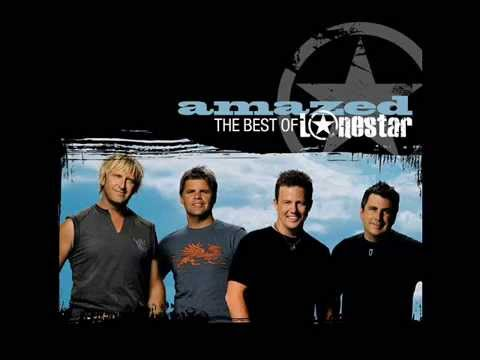 Lonestar - Amazed  piano instrumental