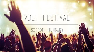 WellHello - Emlékszem Sopronban (VOLT Festival 2016)