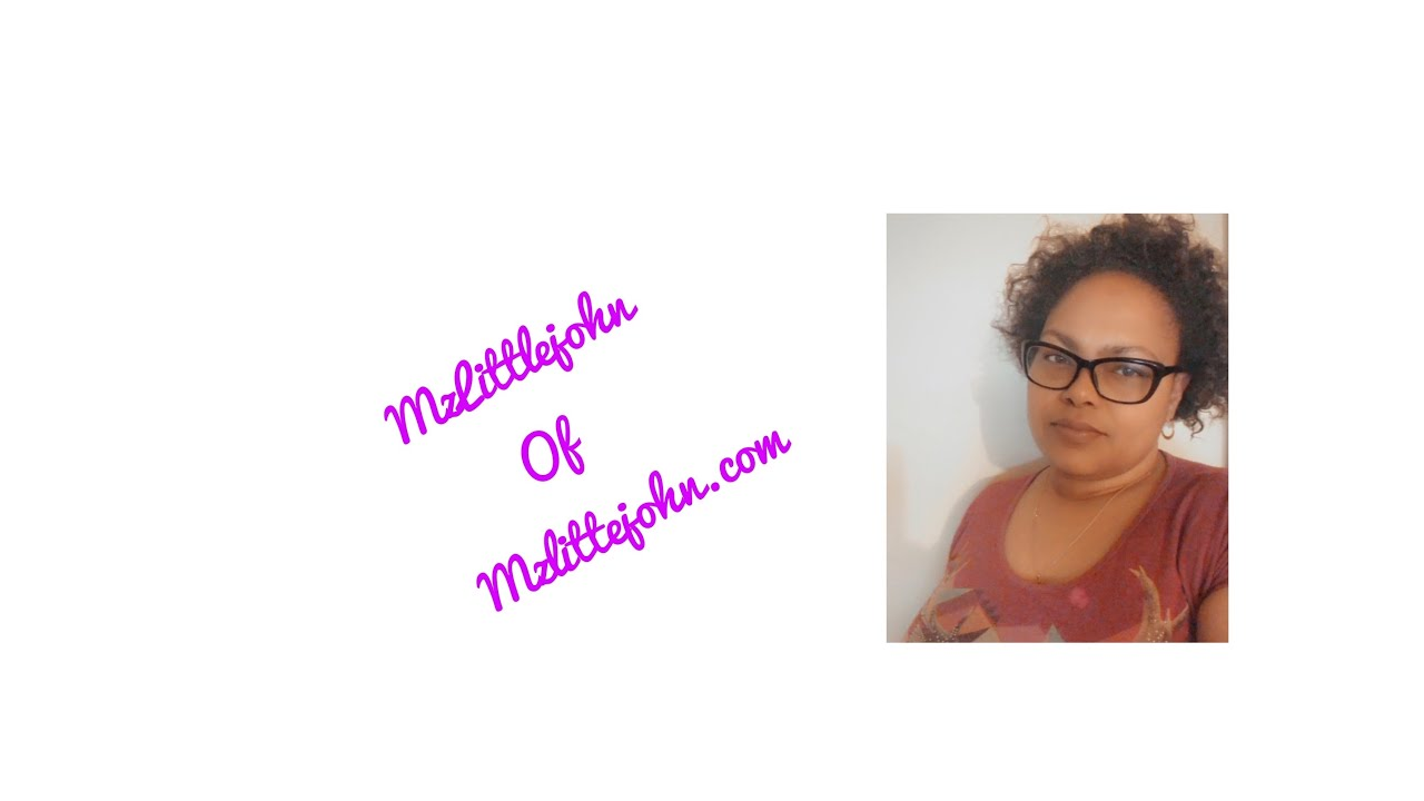 Surviving Multiple Sclerosis with Mz.Littlejohn (Pt. 3)