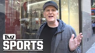 Michael Rapaport Says Kevin Durant is Wrong, Knicks Will Always Be Cool! | TMZ Sports