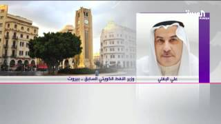 علي البغلي: #عبدالحميد_دشتي يحاول كسر وحدة الكويتيين