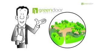Green Door Apartments