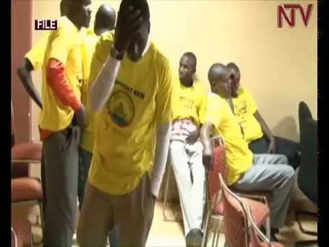 "What became of the ""NRM Poor Youth""?"