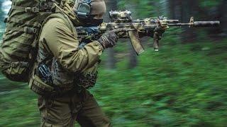 Оружия Спецназа