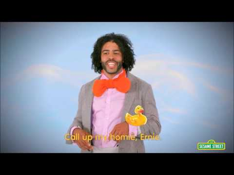 The Rubber Duckie Song but Every Rubber Duckie is replaced with James Madison