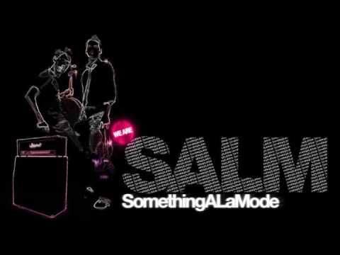 SomethingALaMode - G String