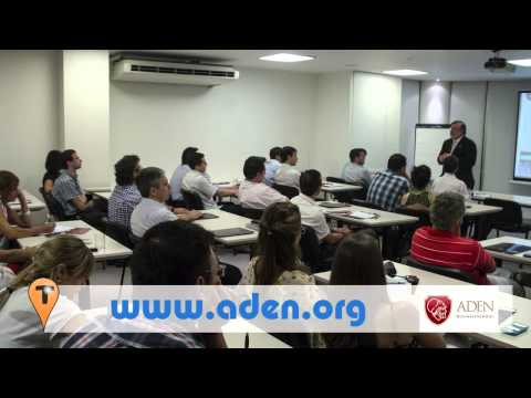 077 - Aden Business School 2014 (Parte 1)