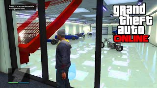 GTA 5 Online - Garage Infections Back Again - How To Remove Garage Mods! (GTA 5 Mods)
