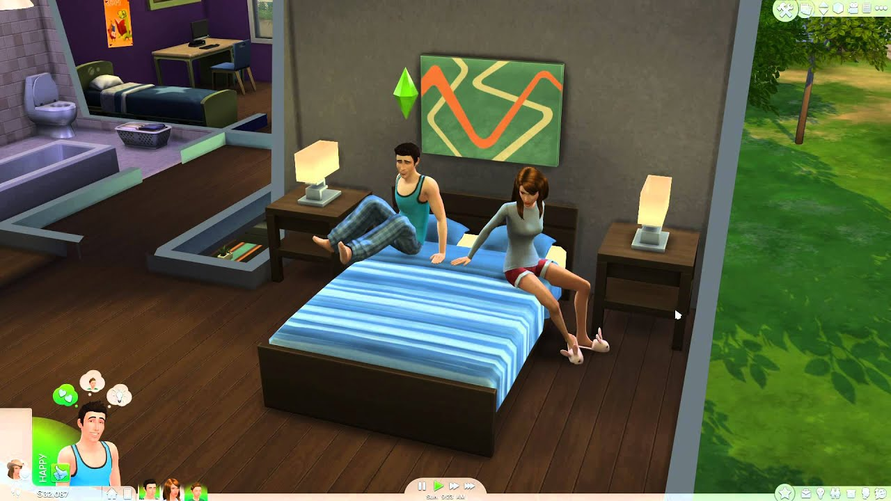 4 Mod Belly Pregnant Sims