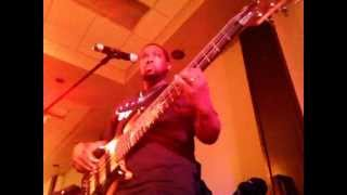 Vick Allen(SoulMusic)Bass Edition(Foe)