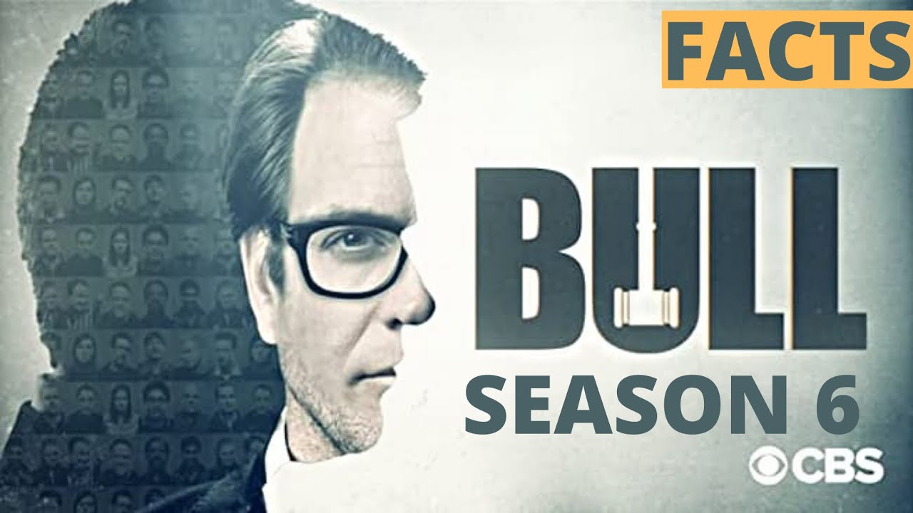 Download Bull Season 6 - Facts You probably didn't know