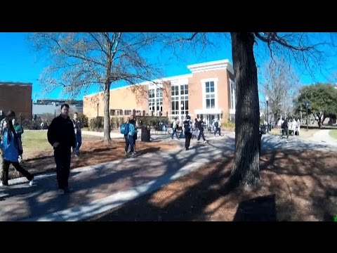 Mississippi State University Open Air Preaching | Spring 2016 | Kerrigan Skelly