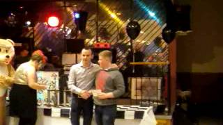 more mini driver awards mini disco 2014 Thumbnail