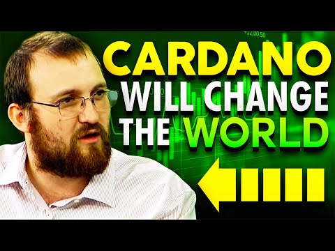 ADA IS JUST GETTING STARTED (DON'T SELL) - Charles Hoskinson Speaks About Drama, Bitcoin \u0026 ADA