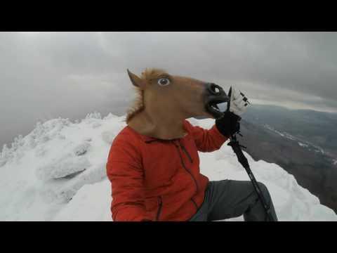Viking Burgess Adventure 4 Mt  Liberty and Flume