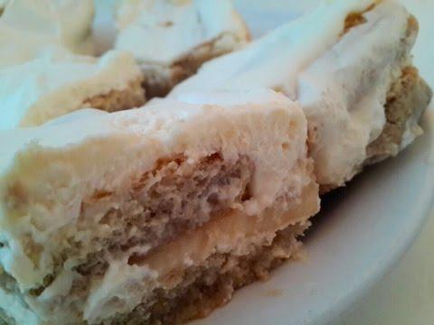 Торт тирамису приготовление