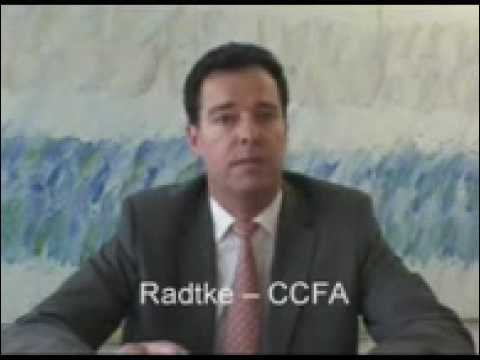 Chambre De Commerce FrancoAllemande  Interview De Christoph Radtke