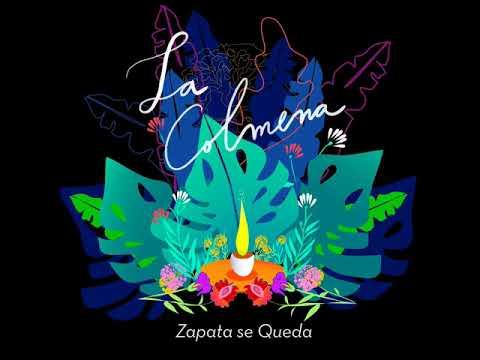 La Colmena / Zapata se queda[Single]