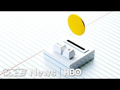 This Huge Charter School Can't Prove Its Students Are Doing Anything (HBO)