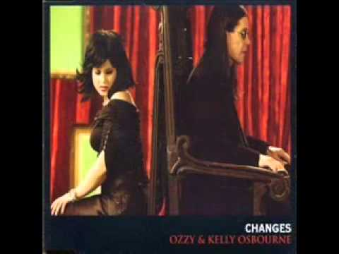 Ozzy and Kelly Osbourne  Changes  DOWNLOAD