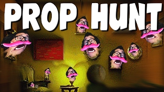 SCARY SPOOKY MARKIPLIERS | Prop Hunt #42