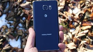 Should You Buy Galaxy Note 5 in 2018?