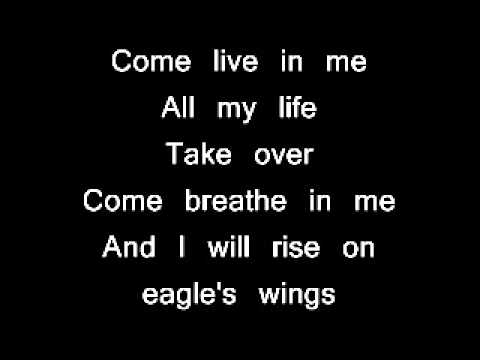 For This Cause / Eagle's Wings / Carry Me - Hillsong [London]