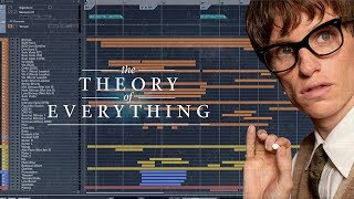 Behind the Score: The Theory of Everything