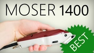 Moser 1400 купить Киев - Обзор и отзывы