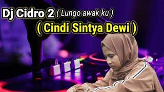 TERBARU VIRAL DI TIK TOK !!! DJ CIDRO 2 ll Remix angklung ll ( REMIX ) 2021