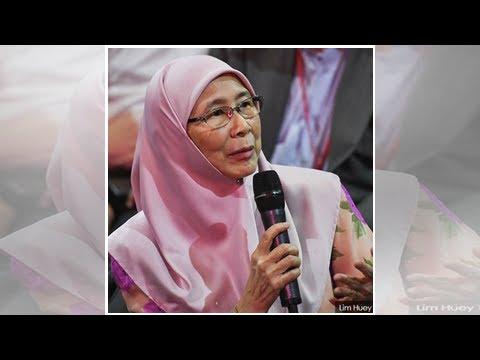 Wan Azizah should get health portfolio, says Perak MCA