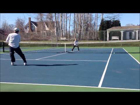 chelsea giatrelis college tennis recruiting video