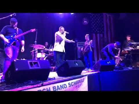 """""""No Diggity"""" Minnesota Music Cafe ( Jay Bee & The Routine cover ) closing set 3-21-18"""
