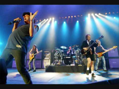 AC/DC- War machine