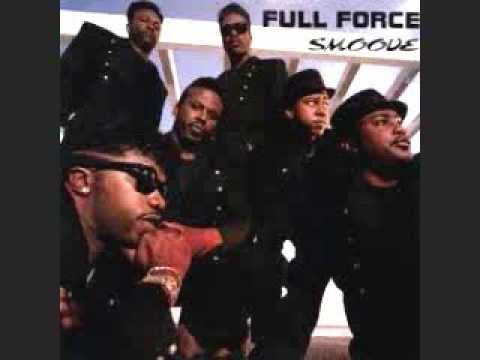Full Force - Friends B-4Lovers