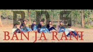 Guru Randhawa: Ban Ja Rani | Tumhari Sulu | Dance Choreography | R.D.S & FAMILY
