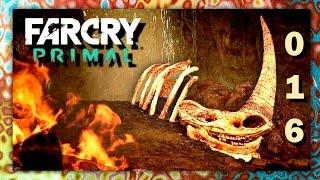 Far Cry Primal Прохождение На Русском #016 — ПЕЩЕРА ПЛАЧУЩИХ КОРНЕЙ
