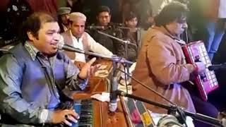 Asif Ali Santoo VS Shahid Ali Nusrat | Sanu ik Pal Chain Na Away | Tribute to Nusrat Fateh Ali Khan