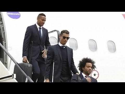 Cristiano Ronaldo facing £13m tax fraud charge