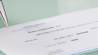Cashiers check vs Money Order