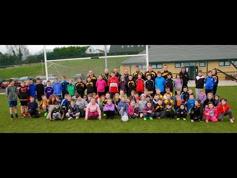 Doire Colmcille's Easter Camp 2016