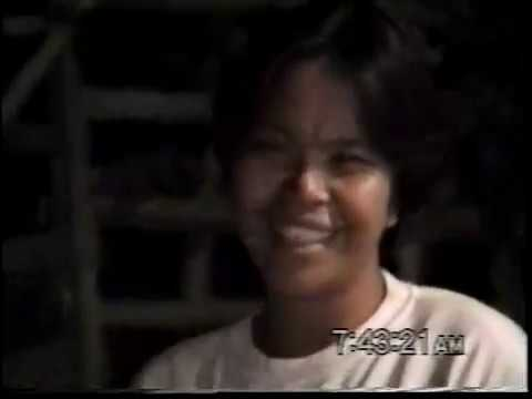Visit to the Philippines 2000 - Part 2 (5/5)