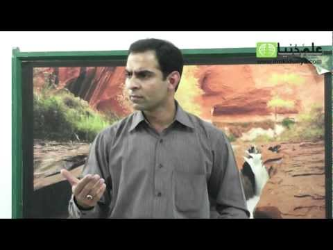 Importance of role models in our life by Qasim Ali Shah