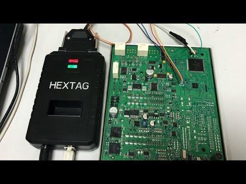 HexTag HexProg Programmer